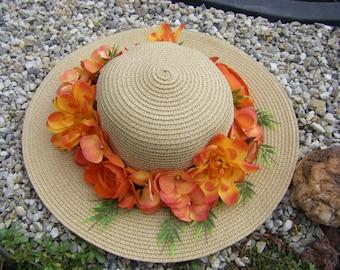 Tea, Wedding, Church, Garden Party, Kentucky Derby Hat