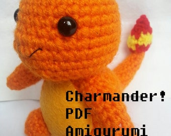 Popular items for pokemon crochet on Etsy