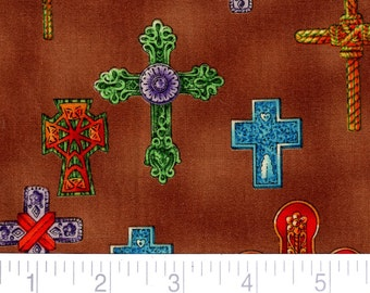 Crosses Cane Cover