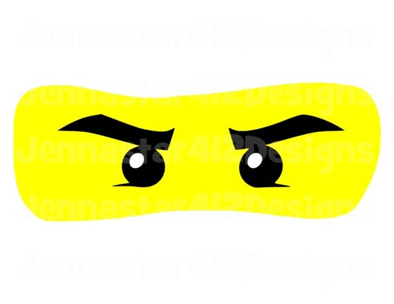 Image Gallery ninjago eyes