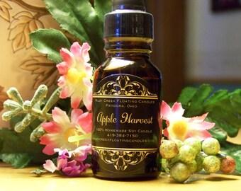 Apple Harvest Home Fragrance Oils Uncut .5(1/2)oz