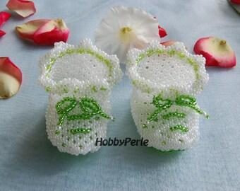 Pattern Shoes Birth