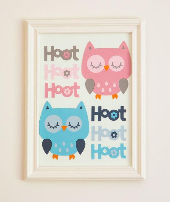 Image Result For Baby Boy Owl Nurserya