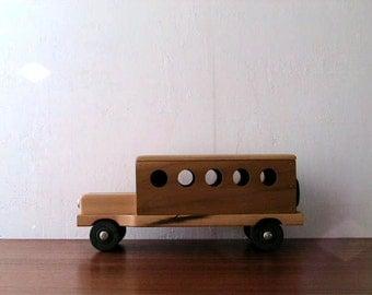 Creative Playthings -School Bus-