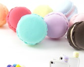 2pc Macaron for 5.99 Yellow and Lt Purple Ultralight Eco Friendly Anti Dust Plug Cover Stopper for iPhone Samsung HTC Smartphone Accessory