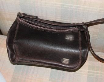 Liz Claiborne, Vintage Brown Purse