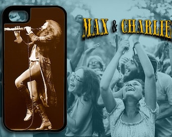 Ian Anderson Jethro Tull  5 -Samsung Galaxy SIII-Phone Cover