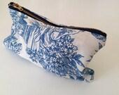 Handmade pencil case/cosmetic bag