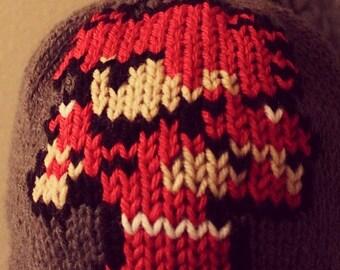 Fighter Hat