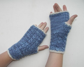 Jolly Roger Suite - a collection of mittens, half-mittens, wristwarmers and socks patterns by Anita Grahn