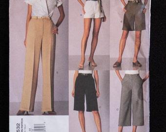 Vogue Pattern 2532 Vogue Basic Design