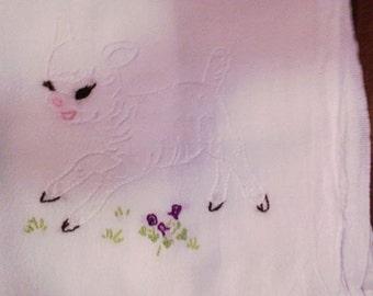 Baby Animals pattern Lamb Free Shipping