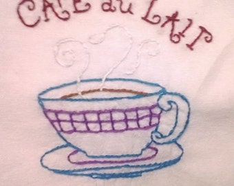 Java Break pattern Cafe au Lait Free Shipping