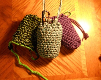 Paracord pouch etsy for How to make a paracord utility pouch