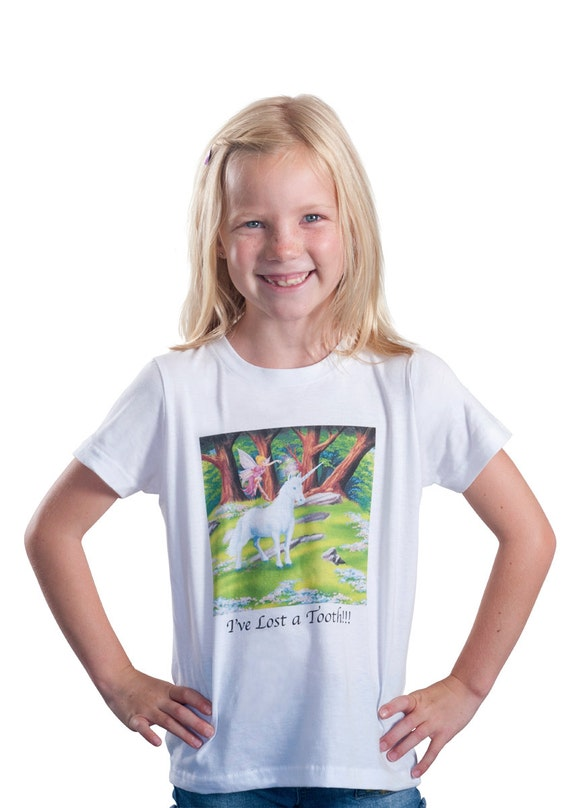 Lost tooth tee shirt i 39 ve lost a tooth for Tooth fairy t shirt
