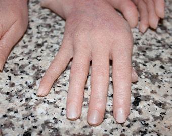 Fake Hand, Hand Prop