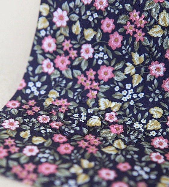waterproof fabric flower by the yard from fabricbonita on etsy studio. Black Bedroom Furniture Sets. Home Design Ideas