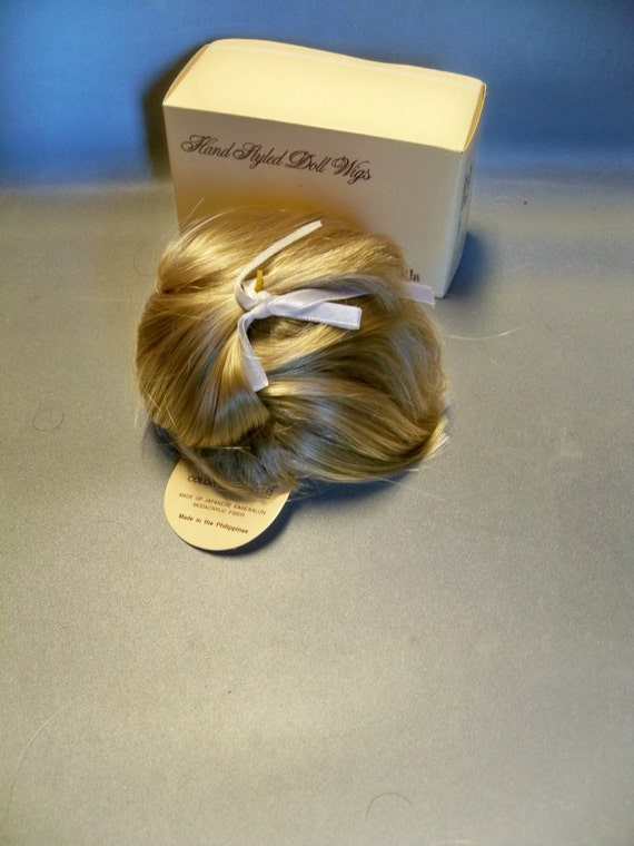 Global Doll Wigs 109