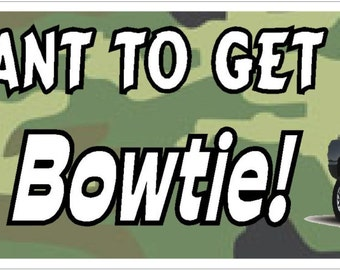 Camo Chevy Bowtie Decal For Back Window Kamos Sticker - Chevy bowtie rear window decal