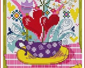 Happy in Love Valentines Чувства, любовь, тепло семейного очага-все это объединено в один дизайн.Несомненно, это прекрасный подарок любимому