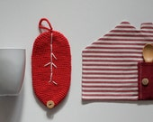 The tea kit - RED