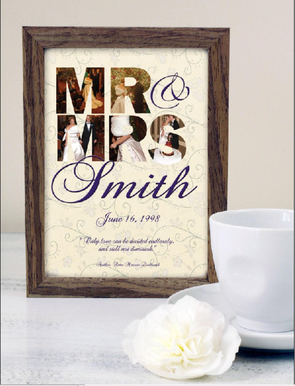Personalized Wedding Gift Painting : Wedding Wedding Gift Custom WEDDING Picture Art