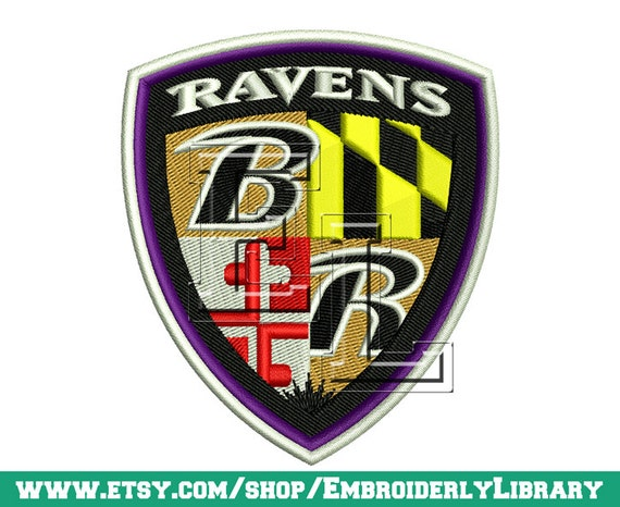 ravens football machine