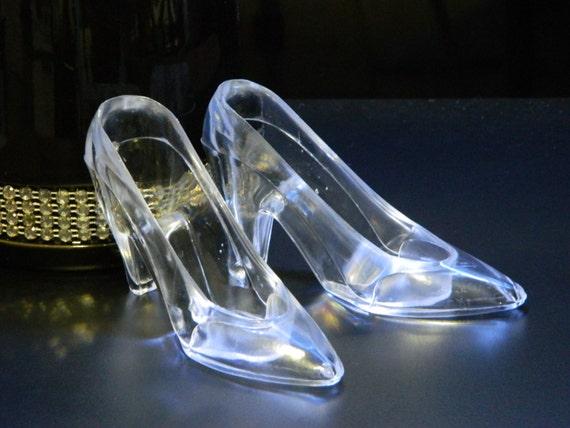 Cinderellas Glass Slipper Cinderella'...