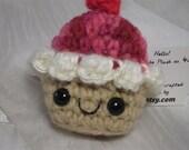 Cupcake Plush no. 439