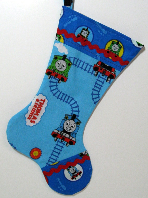 Thomas The Tank Engine Stocking 54