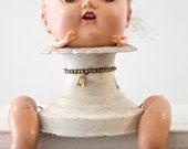Bulbous - Original Vintage Altered Doll