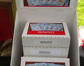 SOLD OUT - BINGO - 'Olelo Hawai'i / English
