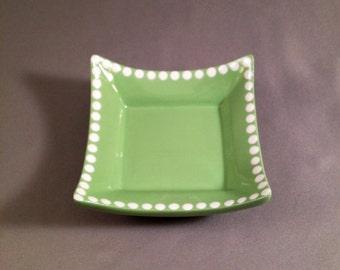 Catchall Dish - Spring Green