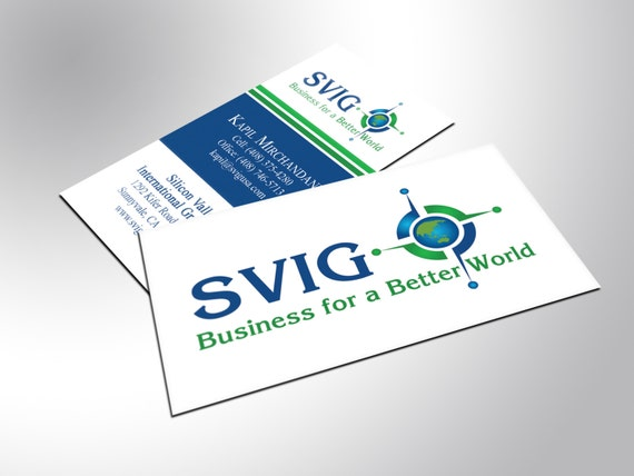 Business Cards High Quality