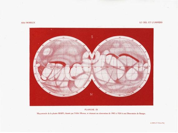 mars planet graphs - photo #46