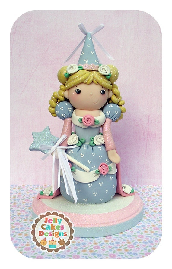 Fairy Princess Cake Images : Unavailable Listing on Etsy
