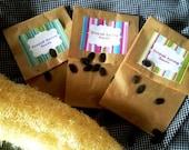 30 pcs loofah sponge seeds