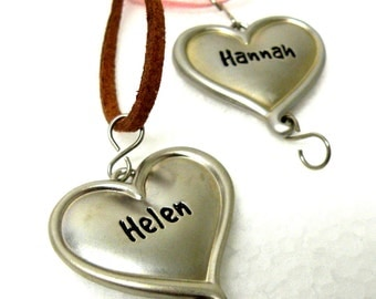 5 LETTER H NAMES- Accessories- Hair Barrette Embellishments- Hard to Find- Jewelry Supplies- Trendy Names