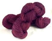 MARCELINE superwash merino sock yarn
