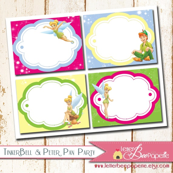 Peter Pan Birthday Invitations with great invitations sample