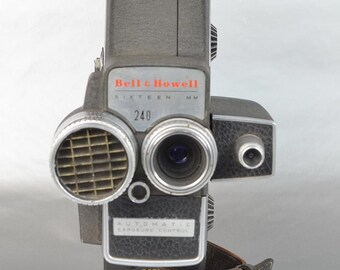 bell and howell filmosound 16mm projector manual