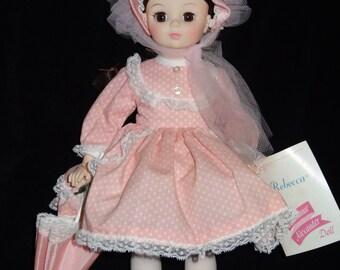 Rebecca by Madame Alexander