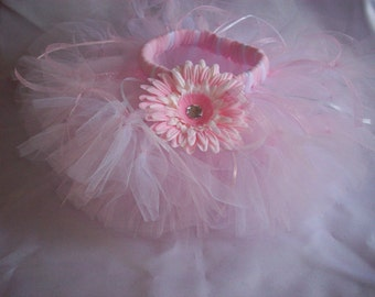 Pretty in Pink Petti Tutu