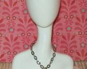 Blythe Cross Pendant Necklace