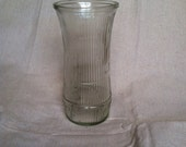 Vintage Hoosier Glass Vase 4088-B