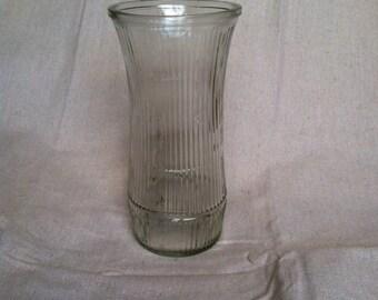 Vintage Hoosier Glass Vase 4088-B