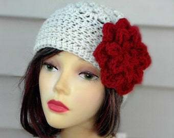 Women's Hat Beanie Hair Accessories Winter Accessories