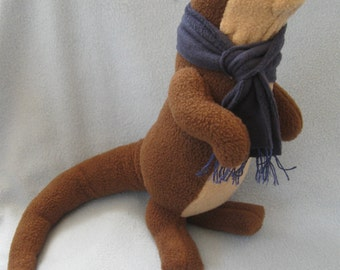 Otter Doll - Made To Order