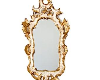 Vintage Florentine Mirror