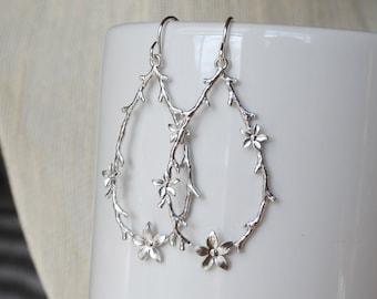 The Amelie Earrings